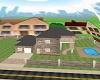 2 FLOOR BRICK HOUSE