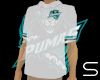Puma School Uniform Wht
