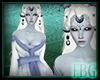 *FBG* Frost Kimono Top