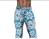 Winter Pajamas 7 (M)