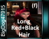 [BD]LongRed+BlackHair