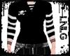 L:LG Outfit-Punk V13 Emo