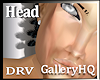 GHQ~ Valour|Head|M|DRV