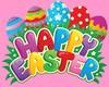 #Easter Egg Hunt