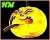 Pumpkin Rave Rod L~