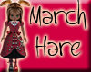 March Hare Dollie