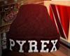 ♔. Pyrex Bennie