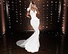 White Elegance Gown