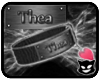 [PP] Collar - Thea