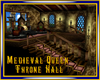 Medieval Queen Hall
