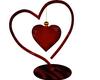 V.Kiss Red Heart