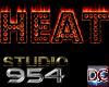 S954 Heat VIP Club