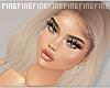 F. Chrissy Blonde