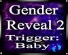 Gender Reveal Trigger 2