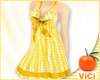 ! ViCi-Summer Doll Gold