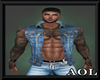 Derivable layered Vest