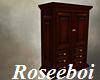 Ranch Dresser
