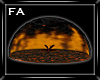 (FA)AshDome Gold
