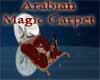 Arabian Magic Carpet