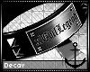 DKl EvilLegend Collar Rq