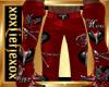 [L] VALENTINE Pants M