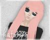 teagan hair   pastel