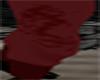 sr Red dragon pants
