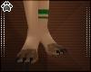 Tiv| Custom Kenetic Feet