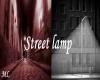 [ML]StreetLamp @night4