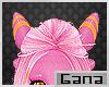 G; DragOn Ears