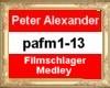 HB Filmschlager Medley