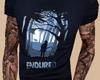 -A- TLOU Endure Shirt
