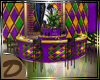 (D)Mardi Gras Bar