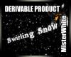 MRW|Swirling Snow Effect