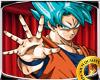 Goku Blue Profile Next