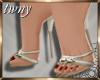 Madam Bathory Heels