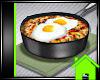 ! VINTAGE FRYING PAN