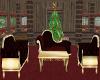 Holiday Sofa Set