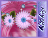 K!t - Freya Head Flowers