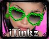 checkered Sunglasses v2