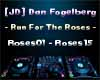 [JD] Run For The Roses