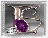 ~2T~ E Purple Rose
