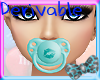x!Drvb Animated Pacifier