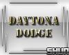 *IX* Daytona Dodge