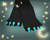 Kenji Custom Paws (Feet)