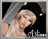 *MA* Eirlys blond