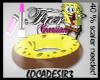 |LD|Spongebob float kids