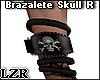 Brazalete SKull R