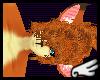 [S]Red Foxx Hair M