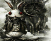 Steam Punk Rabbit